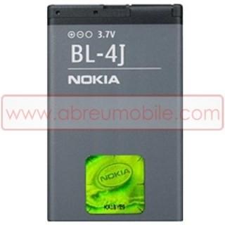 Bateria Original NOKIA BL-4J PARA NOKIA C6-00