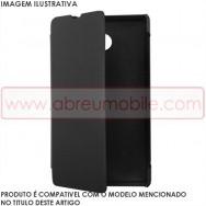 Bolsa / Capa Rigida Traseira Flip Cover Horizontal Para LG G2 MINI Preta
