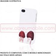 Bolsa / Capa Rigida Traseira Estampada Para SAMSUNG GALAXY S5 G900 / S5 NEO G903
