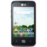 LG MAXIMO HUB / E510