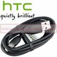 CABO DADOS MICRO USB ORIGINAL HTC DC-M410 (COMPATIBILIDADE NA DESCRIÇÃO)