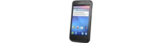 ALCATEL ONE TOUCH M'POP 5020