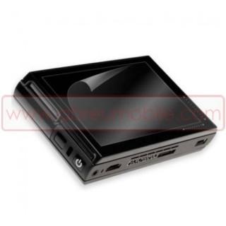 """Protetor de Ecra / Pelicula Universal 3.5"""" (70mm X 52mm) Para TELEMOVEIS / CAMERAS FOTOGRAFICAS / MP3 / MP4 / ETC."""