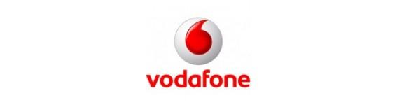 Telemóveis da marca Vodafone